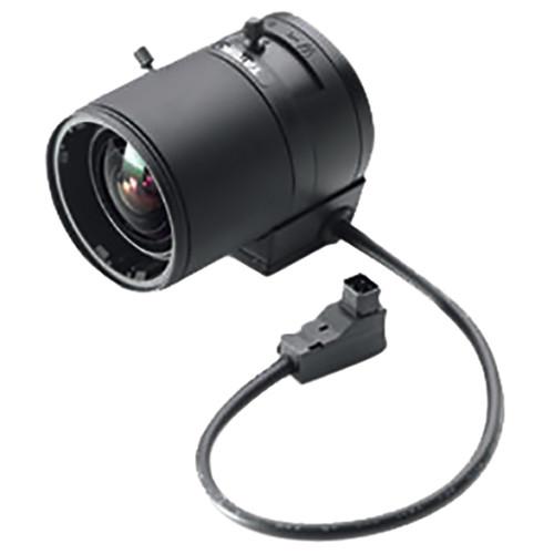 Bosch CS-Mount 5-50mm DC Iris Varifocal Lens