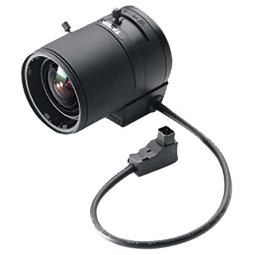 Bosch CS-Mount 5 to 50mm DC Iris Varifocal Lens