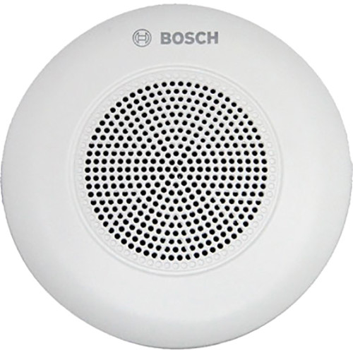 Bosch LC5-CBB Back-Box for LC5-WC06E4 Ceiling Loudspeaker