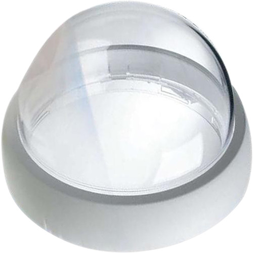 Bosch High-Resolution Acrylic Bubble for AUTODOME 7000 IP Cameras with In-Ceiling Housing (Clear)