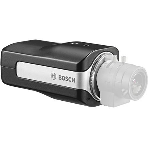 Bosch NBN-50022-C DINION IP imager 5000 HD True Day/Night Indoor IP PoE Box Camera (No Lens)