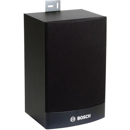 Bosch LB1-UW06FD1 6W Cabinet Loudspeaker (Black)