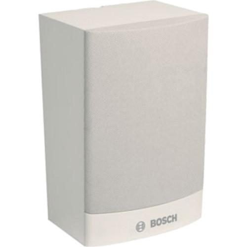 Bosch LB1-UW06V-L1 6W Cabinet Loudspeaker with Volume Control (White)