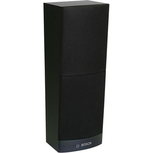 Bosch LB1-UW12D1 12W General-Purpose Cabinet Loudspeaker (Black)