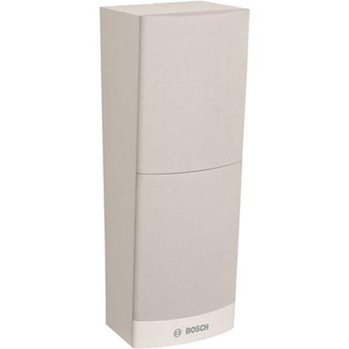 Bosch LB1-UW12L1 12W General-Purpose Cabinet Loudspeaker (White)