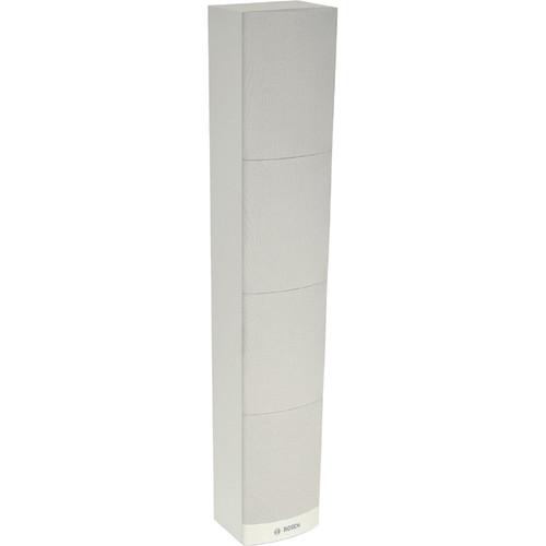 Bosch LA1-UW36L1 36W General-Purpose Column Loudspeaker (White)