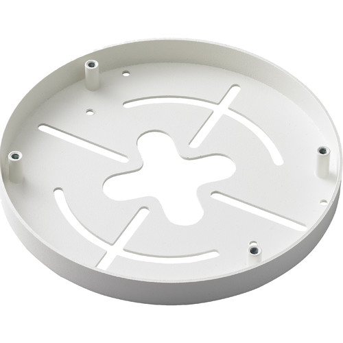 Bosch NDA-ADT4S-MINDOME 4S Surface Mount Box for Dome Cameras