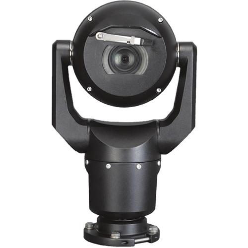 Bosch MIC-7230-PG4 MIC IP Dynamic 7000 HD Outdoor Day/Night PTZ Camera (Gray)