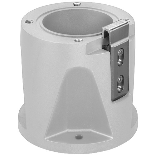 Bosch Hinged DCA Mount for MIC IP Starlight 7000 HD Camera (White)