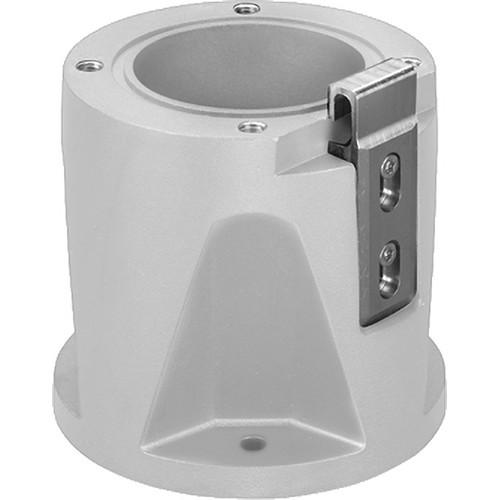 Bosch Hinged DCA Mount for MIC IP Starlight 7000 HD Camera (Gray)