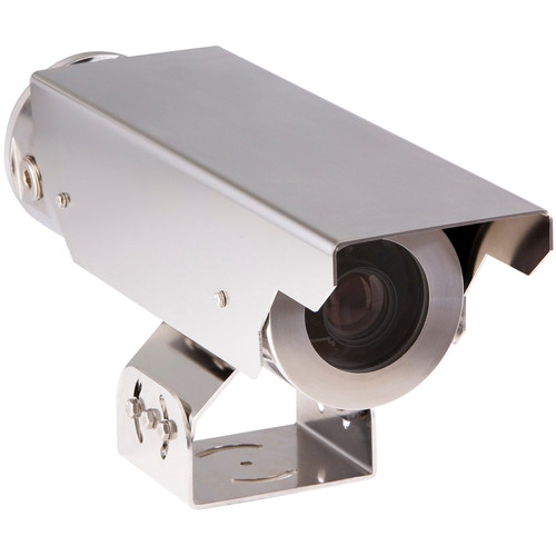 Bosch NXF-9130-A4 EXTEGRA IP Starlight 9000 FX 720p Explosion-Protected Camera with 4.3 to 129mm Varifocal Lens