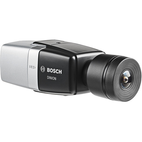 Bosch DINION IP Ultra NBN-80122-F6A 12MP PoE Box Camera with 5mm Fixed Lens