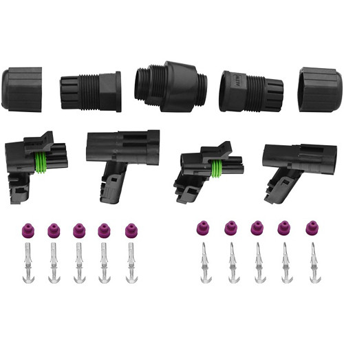 Bosch Connector Kit for MIC IP Starlight 7000 HD (5-Pack)