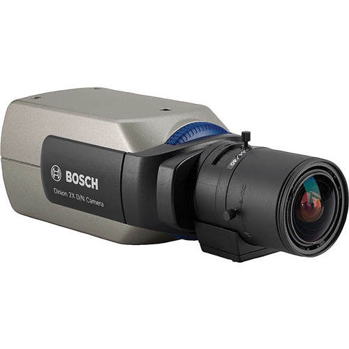 """Bosch DINION AN 5000 1/3"""" CCD 960H True D/N WDR Camera Kit with 5-50 mm Lens"""