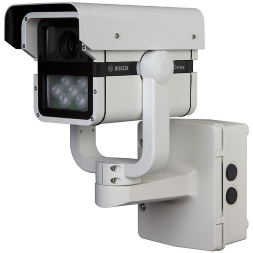 Bosch NAI-90022-AAA DINION IP imager 9000 HD IP Camera with 10 to 23mm Varifocal Lens