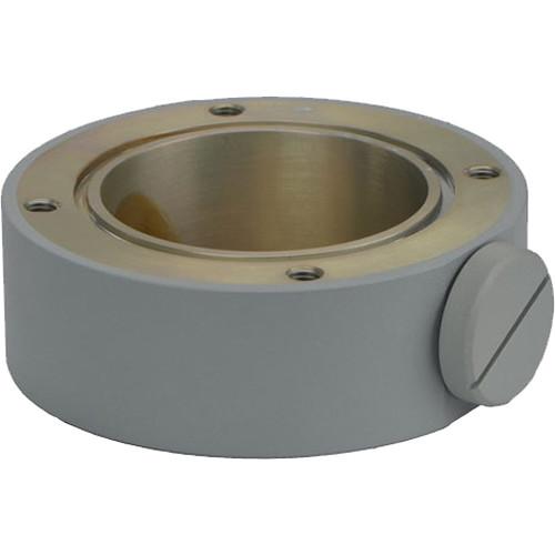 Bosch Shallow Conduit Adapter for PTZ MIC Cameras (Gray)