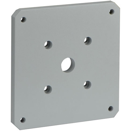 Bosch Spreader Plate for PTZ MIC Cameras (Gray)