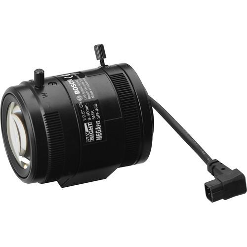 Bosch Varifocal SR Megapixel IR Corrected Lens