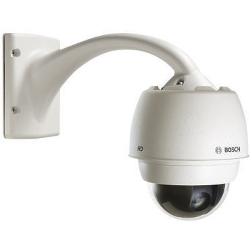 Bosch AUTODOME IP starlight 7000 HD High-Speed PTZ Dome Camera with 4.3 to 129mm Varifocal Lens