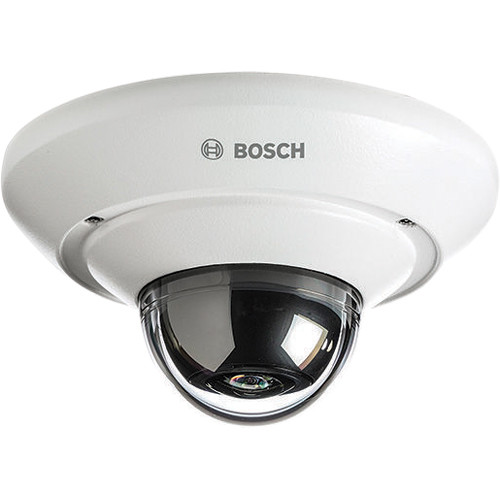 Bosch Flexidome IP Panoramic 5000 MP Dome Camera (Outdoor Use)