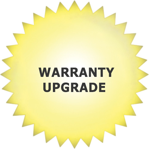 Bosch 12-Month Warranty Upgrade: 4-Hour Delivery of Replacement Parts Only for DSA E-Series DSX-N1D6X4S-4PD Expansion Unit (12 x 3TB)