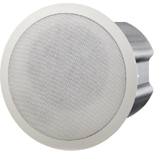 "Bosch LC20 60W Premium Ceiling Loudspeaker (Pair, 8"" Woofer)"