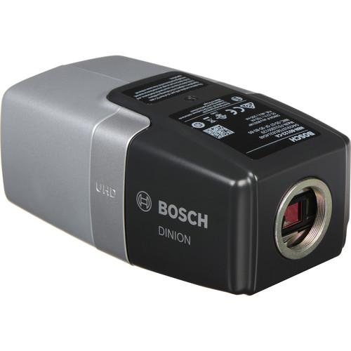 Bosch DINION IP ultra 8000 MP NBN-80122-CA 12MP Network Box Camera (No Lens)