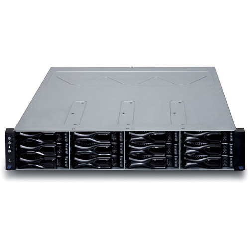 Bosch 4TB DSA E2700 Series Simplex Controller (12 Disk Drives)
