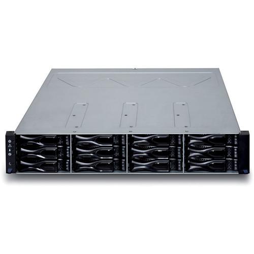Bosch 6TB DSA E2700 Series Dual Simplex Controller (12 Disk Drives)