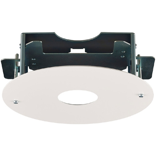 Bosch In-Ceiling Flush Mounting Kit for MicroDome Cameras