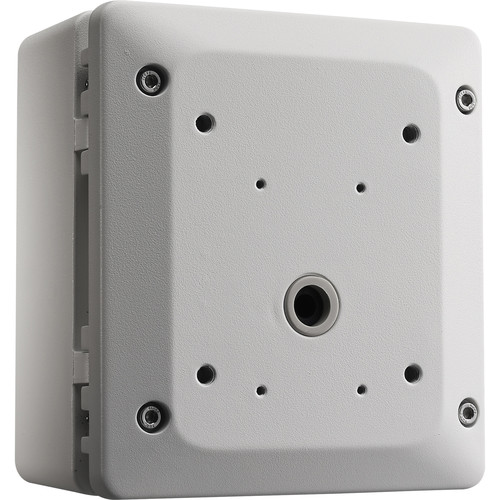 Bosch Junction Box for AUTODOME IP 4000/5000 Series Camera (White)