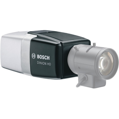 Bosch DINION IP Starlight 7000 720p Hybrid Box Camera (No Lens)