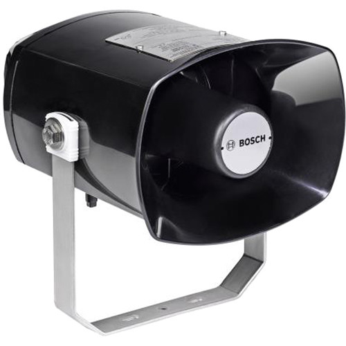 Bosch LH3-UC25XS EX Flameproof Horn Loudspeaker with Short Flare