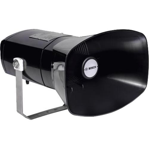 """Bosch Flameproof Horn, Long-Flare Version Replaces LBC3438/00, LBC3438/01"""""""