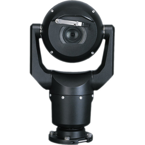 Bosch MIC IP starlight 7000 Series 2MP Vandal-Resistant Outdoor PTZ Camera (Black)
