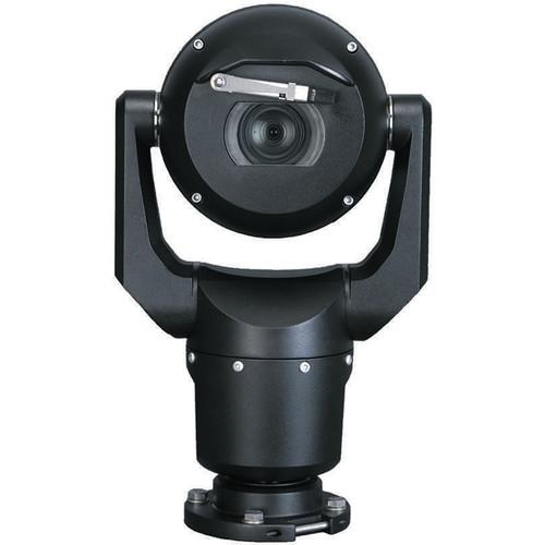Bosch MIC IP starlight 7000 Series 2MP Vandal-Resistant Outdoor PTZ Camera (Gray)