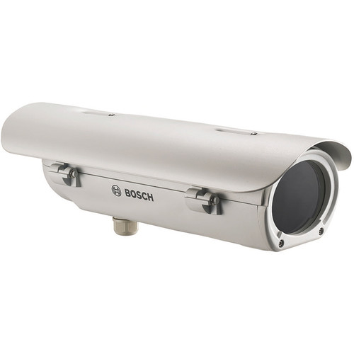 Bosch DINION Thermal 8000 640 x 480 Network Bullet Camera with 9mm Lens