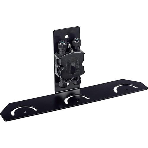 Bosch Triple L-Bracket for Mounting Three Illuminators
