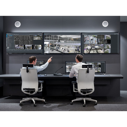 Bosch License Stitching Channel Expansion