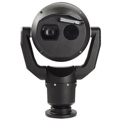 Bosch MIC IP Fusion 9000i PTZ Thermal Camera (VGA, 9Hz, Black)