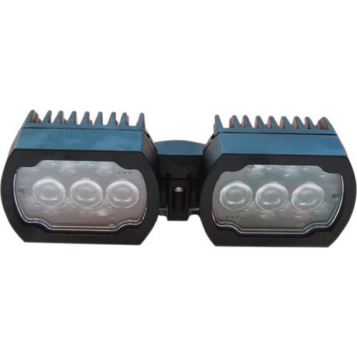 Bosch MIC-ILW-300 IR/White Light Illuminator for MIC 7000I Series Camera (White)