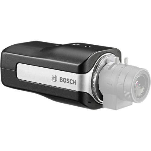 Bosch DINION IP 5000 5MP PoE Network Box Camera (No Lens)