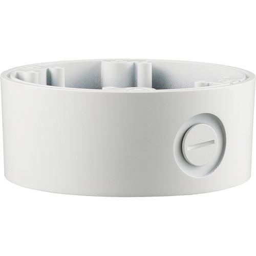 Bosch Surface Mount Box for FLEXIDOME 4000 & 5000 Cameras