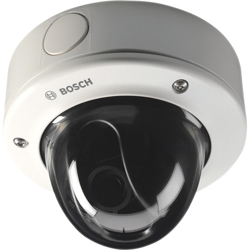 Bosch NDN-498 FlexiDome2X Surface-Mount Day/Night Outdoor IP Dome Camera