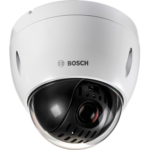 Bosch AUTODOME IP 4000i NDP-4502-Z12 2MP Indoor Dome Camera with Pendant Mount and 5.3-64mm Varifocal Lens