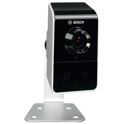 Bosch NPC-20002-F2 microBox 2000 Day/Night VGA Indoor IP Camera with 2.5mm Lens