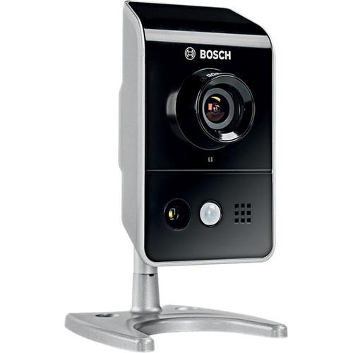 Bosch Tinyon IP 2000 WI 720p Wi-Fi Microbox Camera (Black)