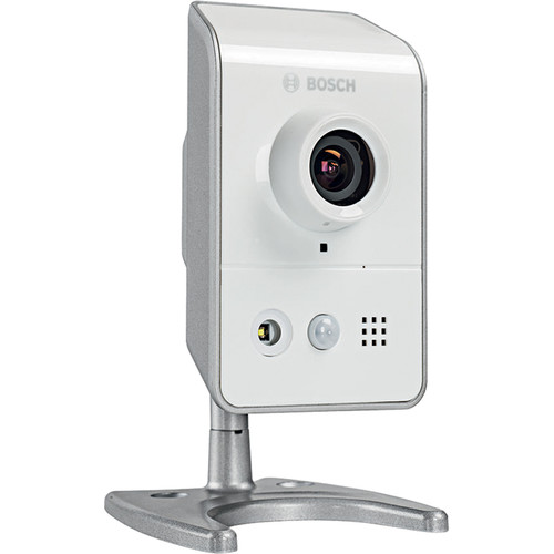 Bosch Tinyon IP 2000 WI 720p Wi-Fi Microbox Camera (White)