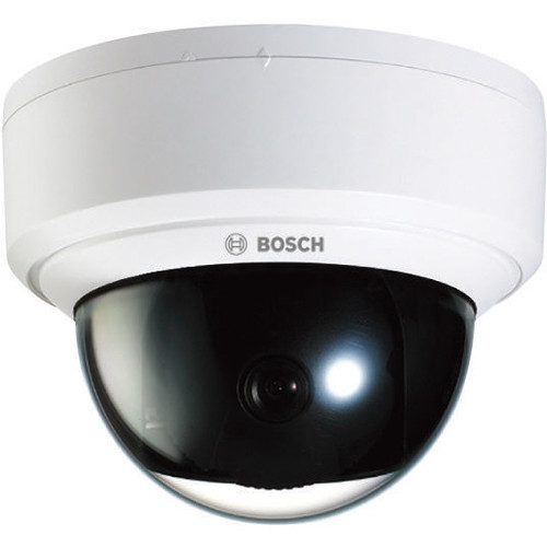 Bosch VDC-261-V04-20 700 TVL Dome Camera