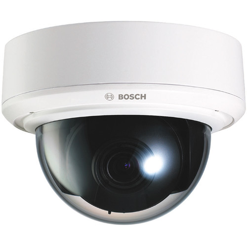 Bosch Flexidome AN 4000 True Day/Night Outdoor Dome Camera with 2.8 to 12mm Lens (NTSC)